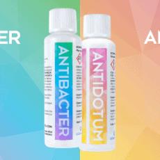 Ecoperla Antidotum i Antibacter – błyskawiczna konserwacja filtrów wody